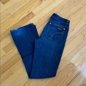 Joe's Jean Wide Leg
